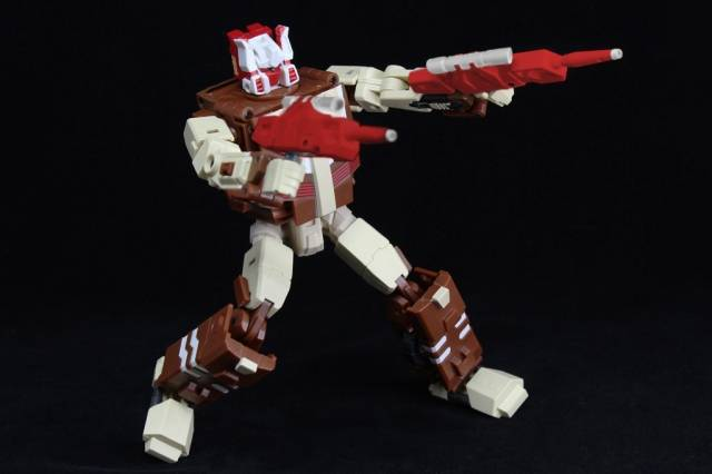 Fansproject - Function X-1: Code