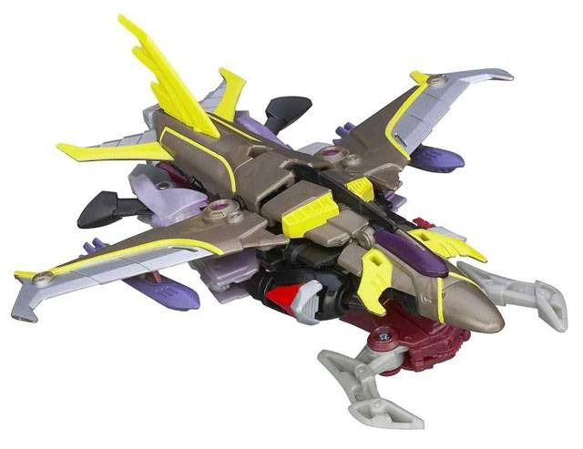 Beast Hunters - Transformers Prime - Deluxe Wave 02 - Starscream