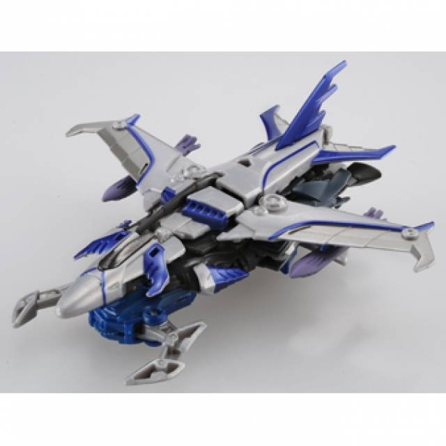 Japanese Beast Hunters - Transformers Prime - G17 Starscream