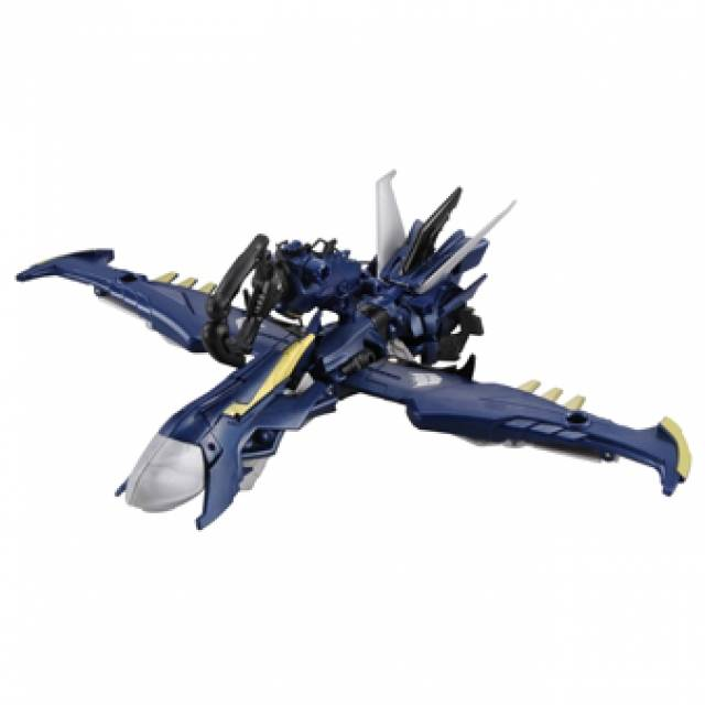Japanese Beast Hunters - Transformers Prime - G18 Soundwave