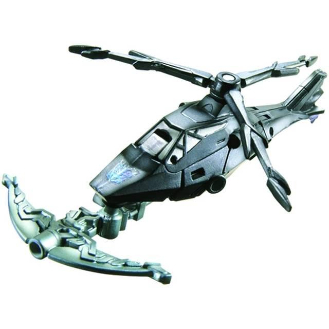 Japanese Transformers EG Series - EG08 Airachnid
