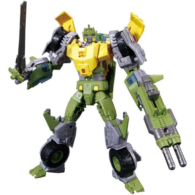 Transformers Generations Japan - TG21 Springer