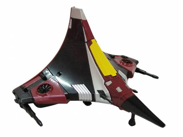 TRNS TS-05: Tetra Squadron - Boostor