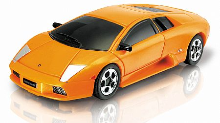 Roadbot - 1:32 Scale - Lamborghini Murcielago