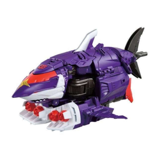 Transformers Go - G20 - Senseimaru