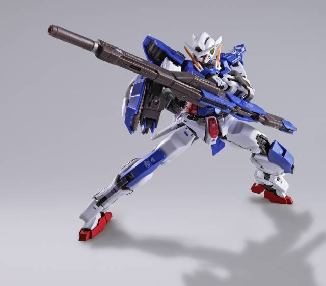 Metal Build Series - Gundam Exia / Exia Repair III