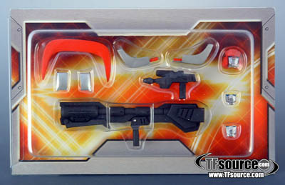 HKTFP-001 Cliffjumper Upgrade Coversion Kit Fansproject