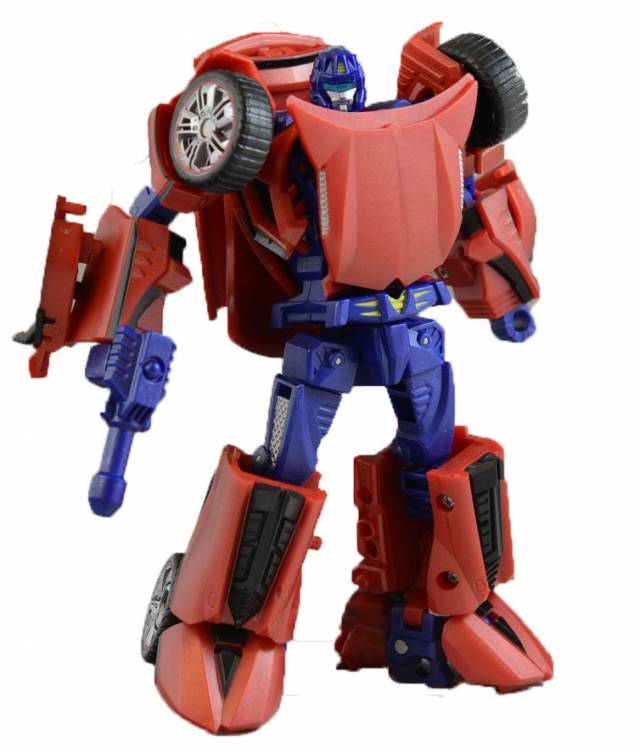 ToyWorld - TW-T03 Trace