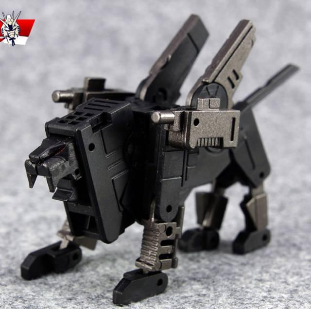 KFC - CST-02NS - Nightstalker - Evil Ironpaw
