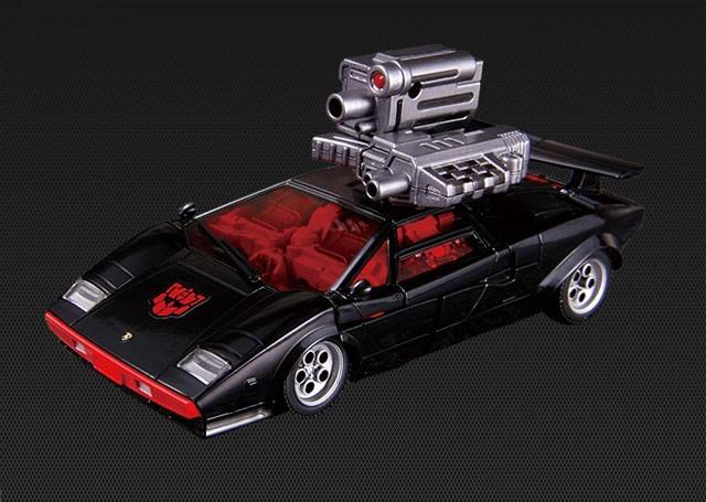MP-12G - Masterpiece G2 Sideswipe