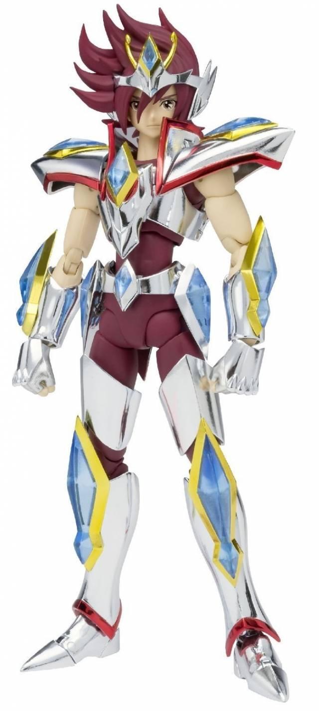 Saint Seiya - Myth Cloth - Pegasus Kouga