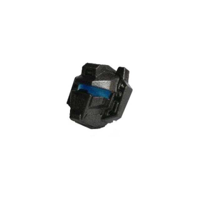 THE WORKSHOP - King Kickbutt - FOC Grimlock Upgrade Kit - Blue Version