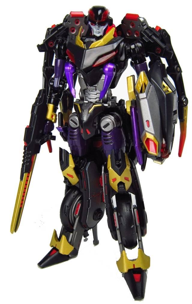 PE-DX-02 - Aranea