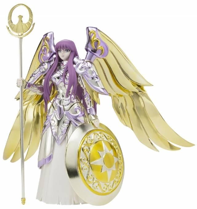 Saint Seiya - Myth Cloth - Athena
