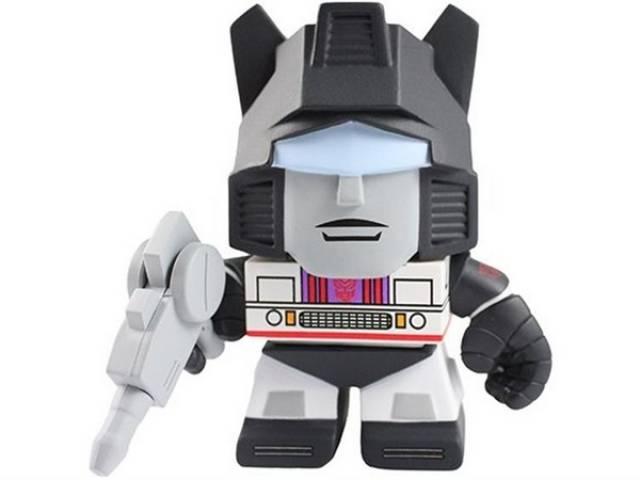 Loyal Subjects - Transformers 3'' Vinyl Figure - Series 01 - Jazz