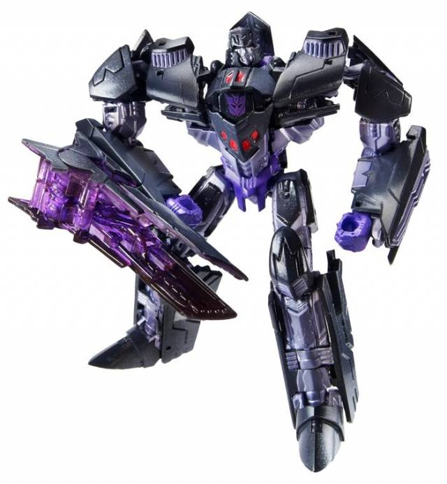 transformers 2013 generations series 03 fall of cybertron megatron