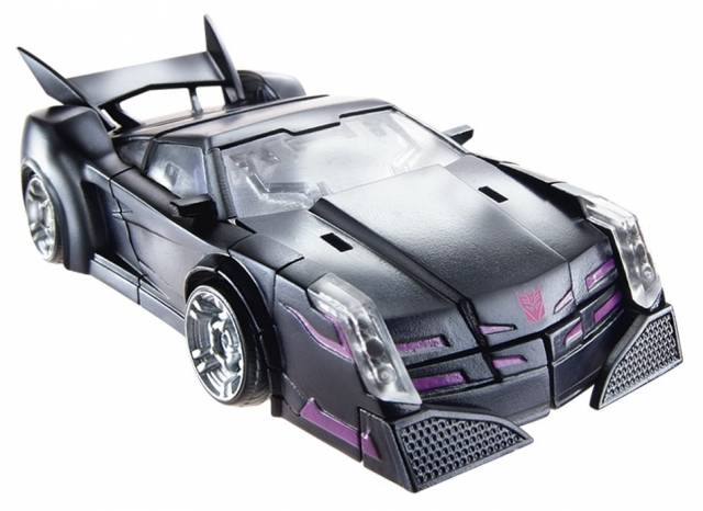 Transformers Prime - First Edition Vehicon - Loose - 100% Complete