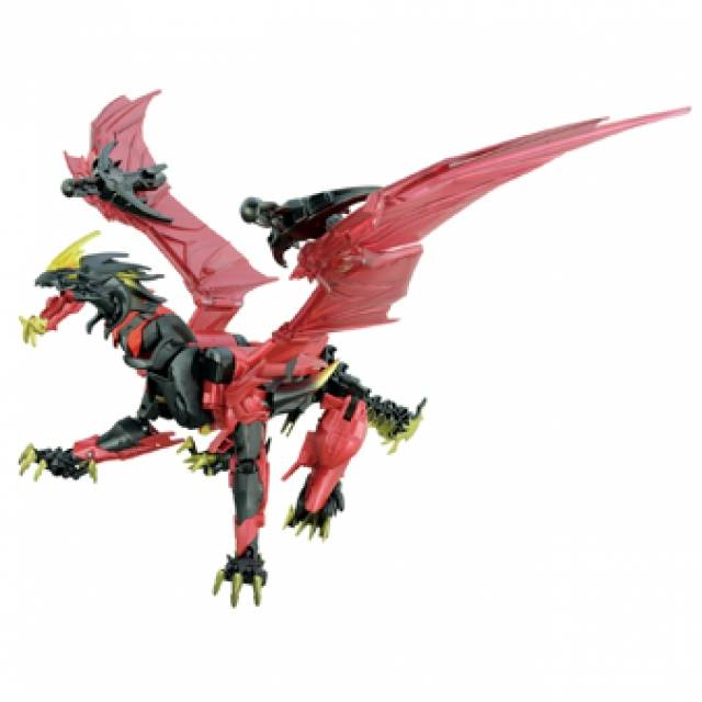 Transformers Go - G23 - Grand Dragotron - Predaking