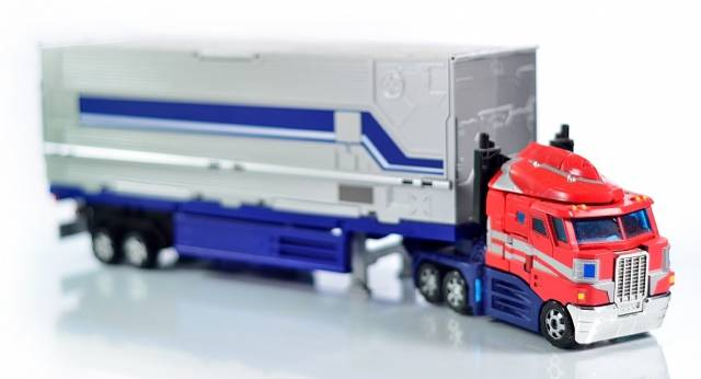 Classics TFX-02 G3 Trailer Set - by Fansproject