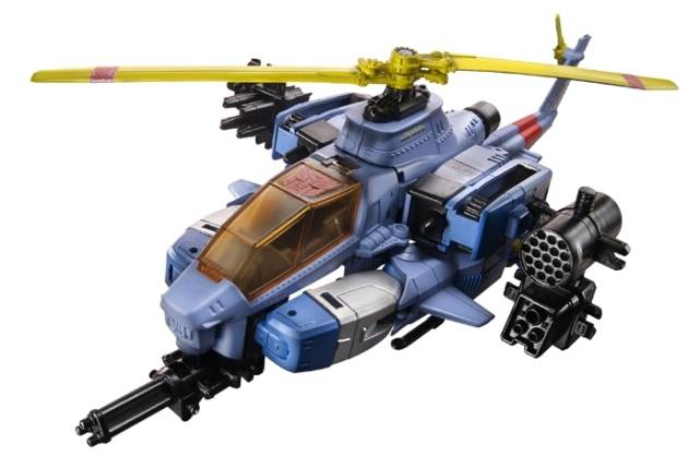 Transformers 2014 - Generations Series 02 - Voyager Class Whirl