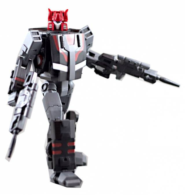 Fansproject - Function X-1 Code Limited Edition Exclusive