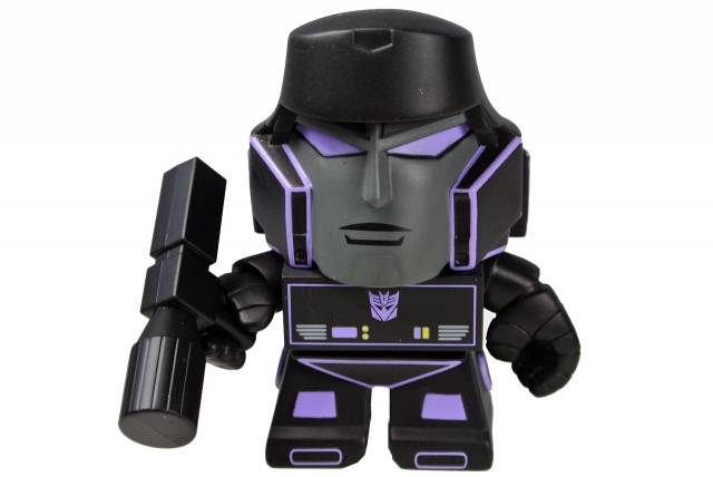 Loyal Subjects - Transformers 3'' Vinyl Figure - Series 01 - Megatron Chase Figure