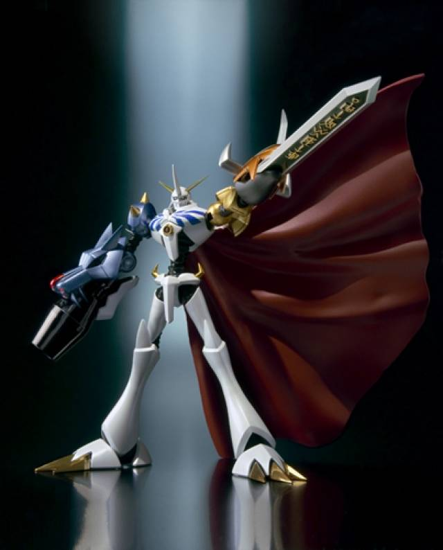 Omegamon D Arts D-Arts - Digimon - Ome...