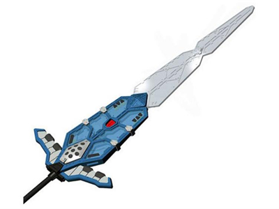 TAW-01S TAW God Sword - Classics Ultra Magnus Version