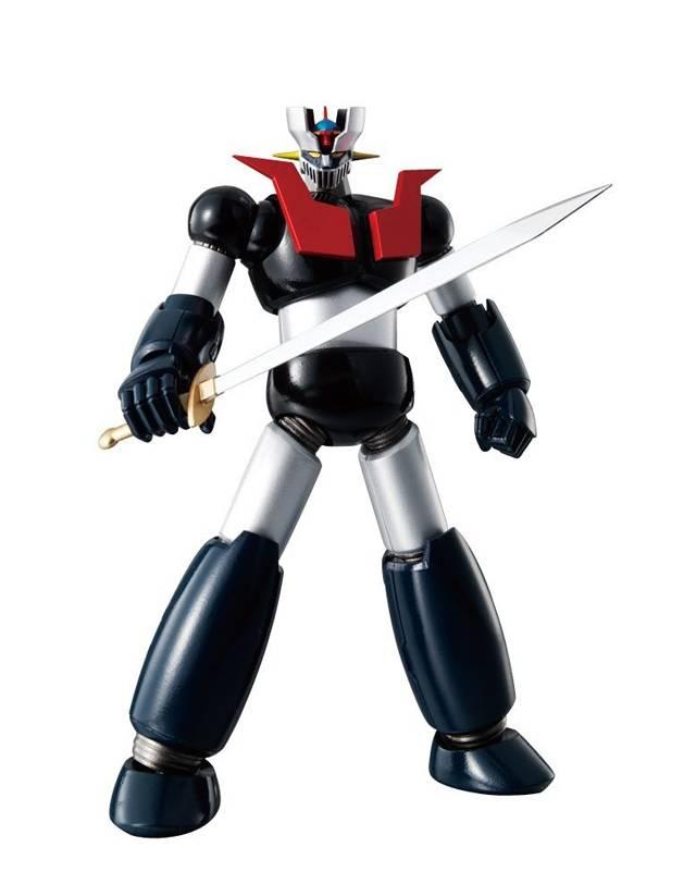 Super Robot Chogokin - Mazinger Z - Reissue