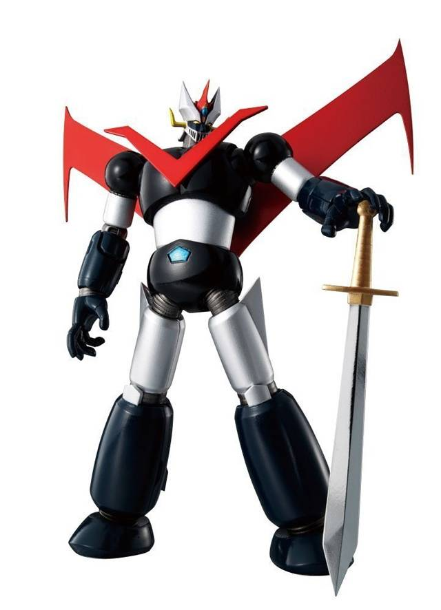 Super Robot Chogokin - Great Mazinger