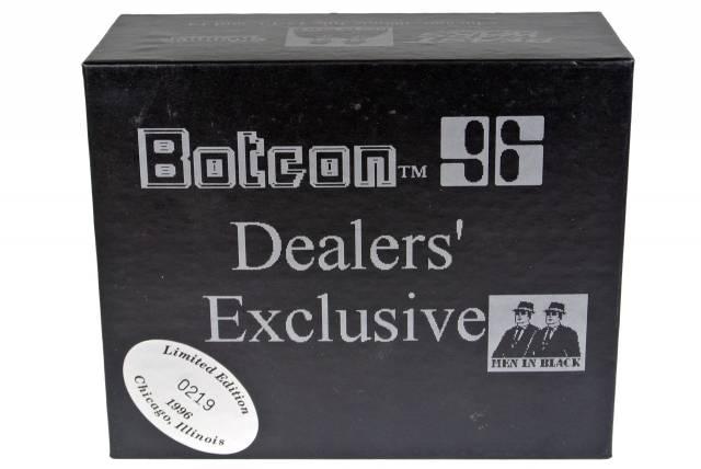 Botcon 1996 - Dealer Exclusive - Onyx Optimus Primal