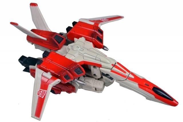Titanium - Jetfire - Loose
