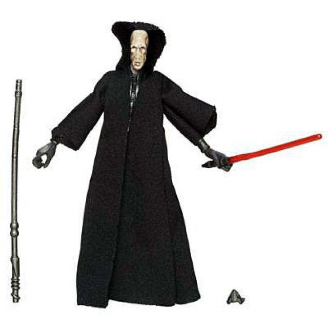 Star Wars - Black Series 3 - 3.75 Inches - Darth Plagueis