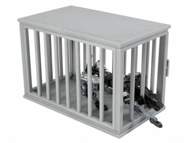 KFC - KP-05 - Cassette Beast Cage