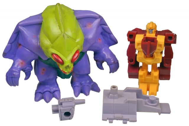 Transformers G1 - Wildfly - Loose