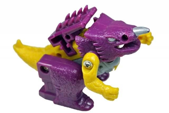 Transformers G1 - Cindersaur