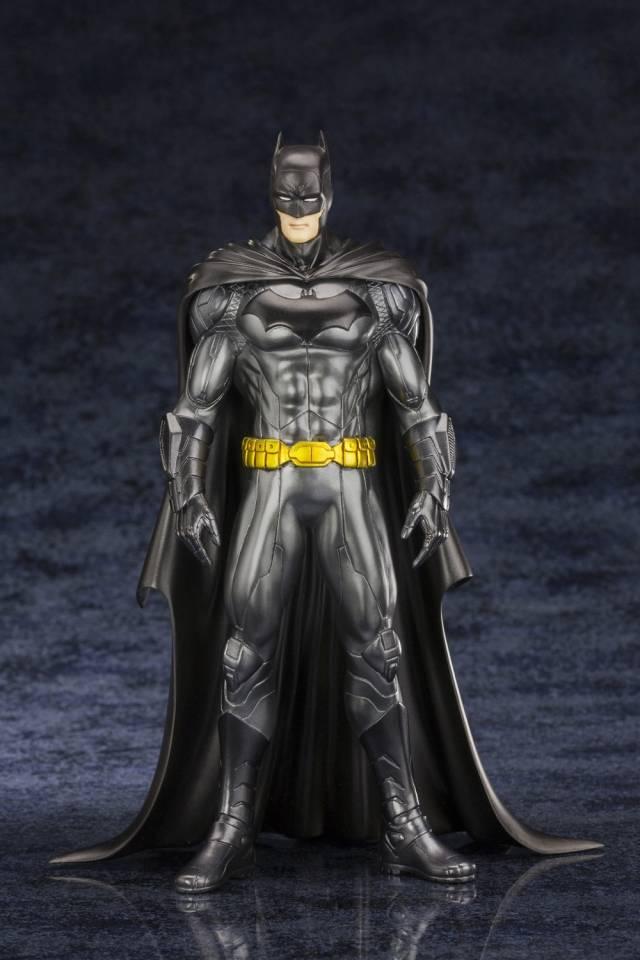 Kotobukiya - DC Comics -  Batman New 52 ArtFX + Statue