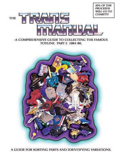 The Transmanual Volume 1