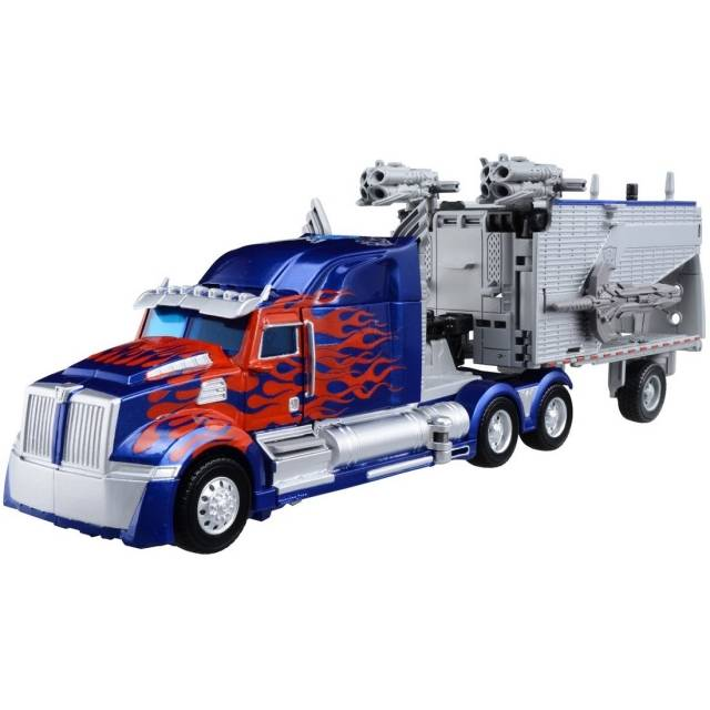Transformers 4 - Lost Age - LA-01 Battle Command Optimus Prime