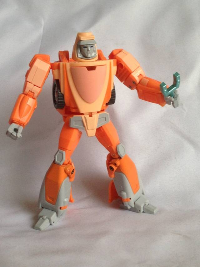 Xtransbots - MM-IV Ollie