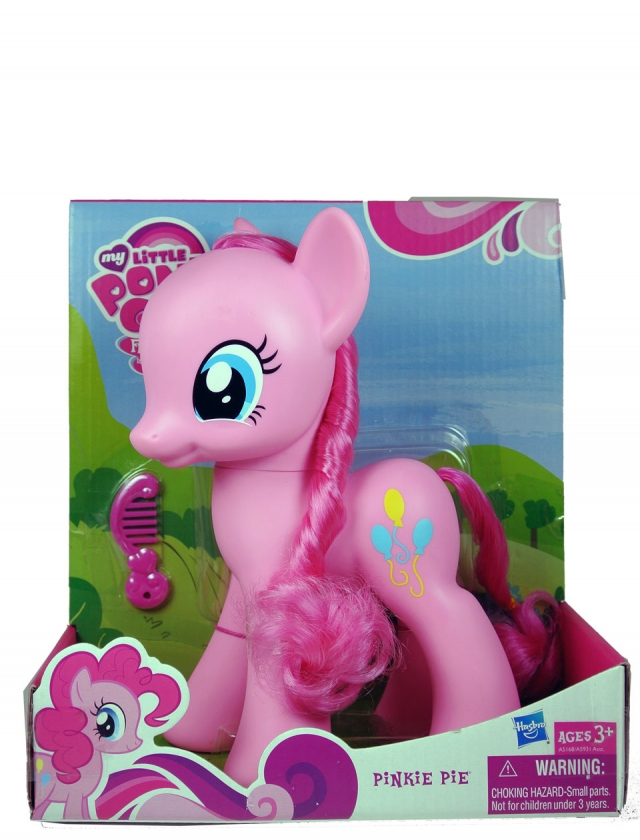 My Little Pony - Pony Pal - Pinkie Pie