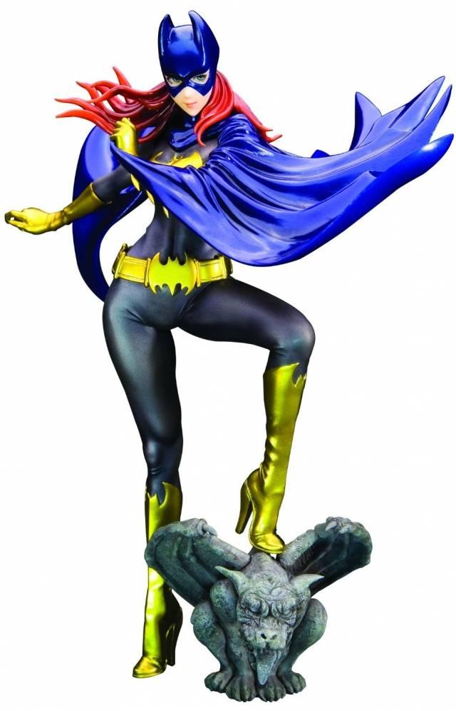 Kotobukiya - DC Comics - Batgirl -1/7 Scale Statue