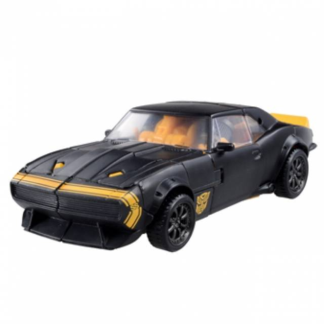 Transformers 4 Lost Age Ad04 Classic Bumblebee