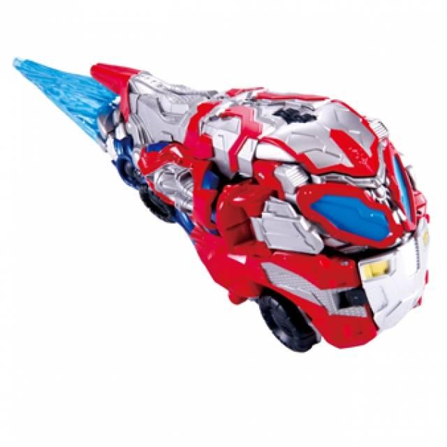 Transformers 4 - Lost Age - AD09 - Protoform Optimus Prime