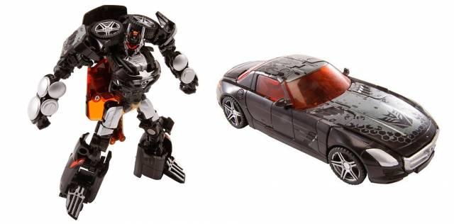 Transformers 4 - Lost Age - AD17 - Darkside Soundwave