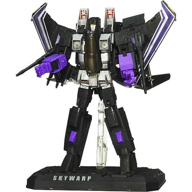 MP-06 Masterpiece Skywarp - US Edition