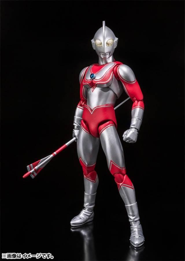 Ultra-Act - Ultraman Jack