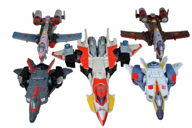 ROTF - Superion - Loose