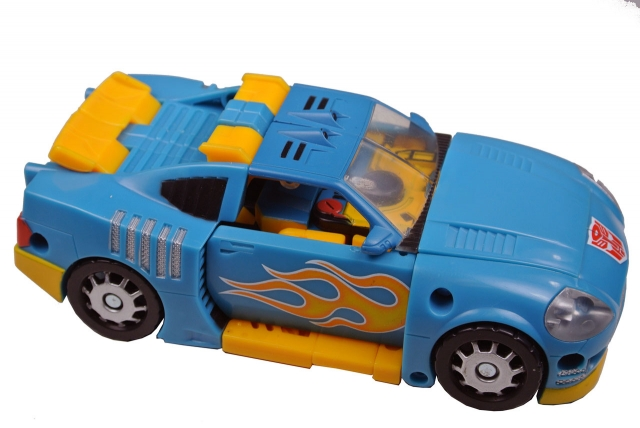 TFCC 2008 Exclusive - Nightbeat - Loose