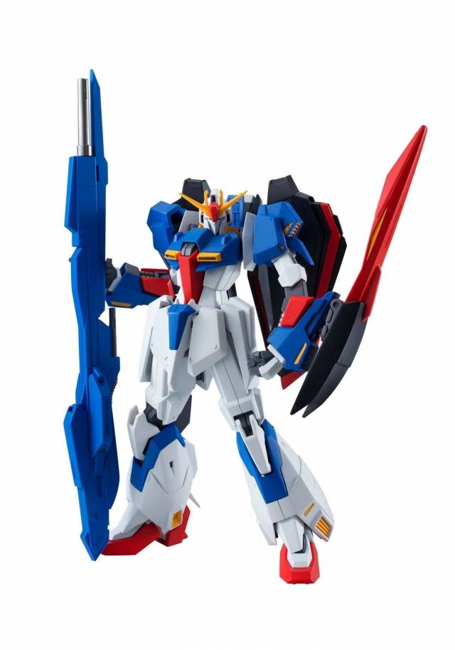 Robot Spirits Damashii - Zeta Gundam
